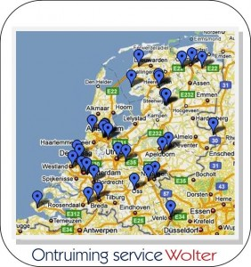Ontruiming Service Wolter